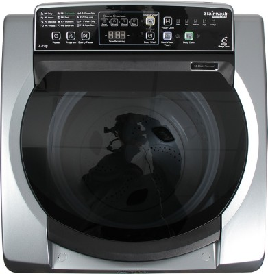 Whirlpool 7.2 kg Fully Automatic Top Load Washing Machine (Stainwash Deep Clean 72)