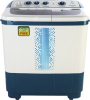 Videocon VS72H12 7.2 kg Semi Automatic Top Loading Washing Machine