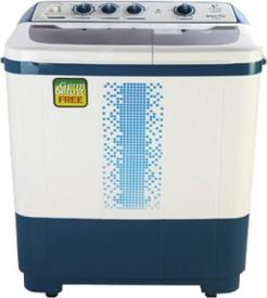 Videocon Gracia Plus VS72H12 7.2 Kg Semi-Automatic Washing Machine