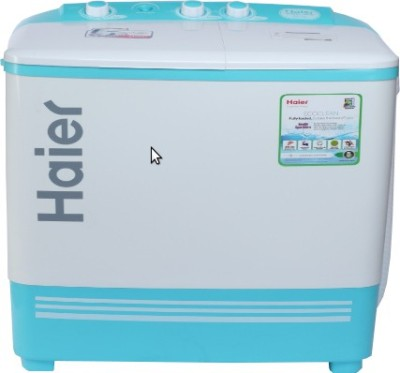 Haier 6.2 kg Semi Automatic Top Load Washing Machine (XPB 62-187Q)