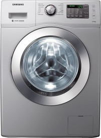 SAMSUNG 6 kg Fully Automatic Front Load Washing Machine