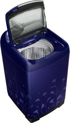 Samsung 7.5 kg Fully Automatic Top Load Washing Machine (WA75H4020HL/TL)