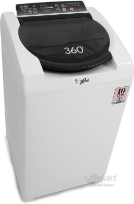 Whirlpool Bloom Wash 7213H 7.2 kg Fully Automatic Top Loading Washing Machine