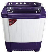 Videocon VS80P15 8 kg Semi Automatic Top Loading Washing Machine