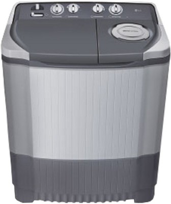 LG P7555R3F 6.5 KG Top Loading Washing Machine