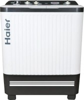 Haier XPB 72-713S 7.2 kg Semi Automatic Top Loading Washing Machine