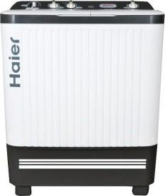 Haier XPB72-713S Semi-Automatic Washing Machine