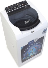 Whirlpool 360 World Series 72H Fully Automatic Washing Machine