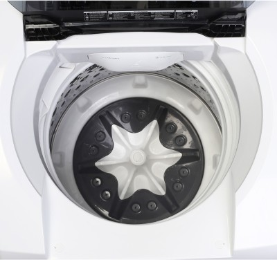Whirlpool 7.2 kg Fully Automatic Top Load Washing Machine (Bloom Wash 360° World Series 72H)