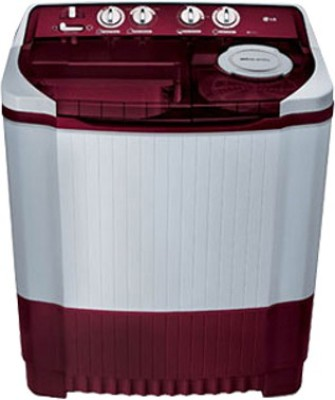 LG P9032R3SM 8 Kg Semi Automatic Washing Machine