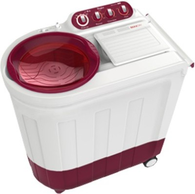 Whirlpool 7.5 kg Semi Automatic Top Load Washing Machine