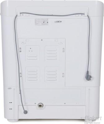 Videocon 7.5 kg Semi Automatic Top Load Washing Machine (Zaara Royale VS75Z11)