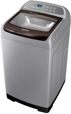 Samsung WA65H4000HD 6.5 kg Fully Automatic Top Loading Washing Machine available at Flipkart for Rs.19516