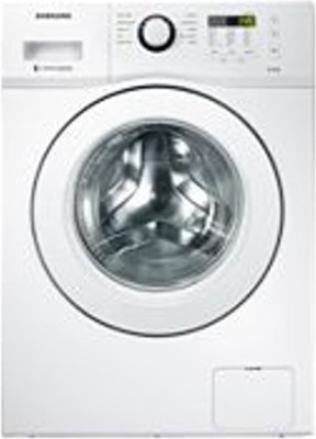 Samsung 6 kg Fully Automatic Front Load Washing Machine (WF600B0BHWQ)
