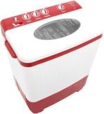 Kelvinator 7.2 kg Semi Automatic Top Loading Washing Machine