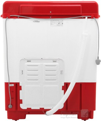 Kelvinator 7.2 kg Semi Automatic Top Load Washing Machine (KS7253TR)