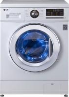 LG F1296WDL23 6.5 kg Fully Automatic Front Loading Washing Machine