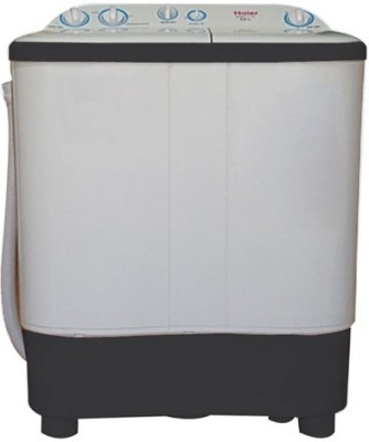 Haier 6.2 kg Semi Automatic Top Load Washing Machine (XPB 62-0613RU)