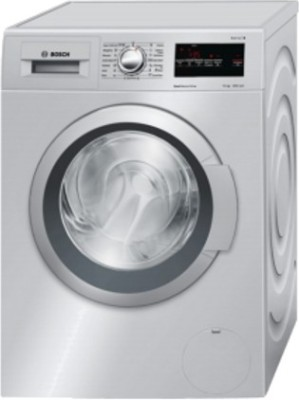 Bosch 7 kg Fully Automatic Front Load Washing Machine (WAK24168IN)