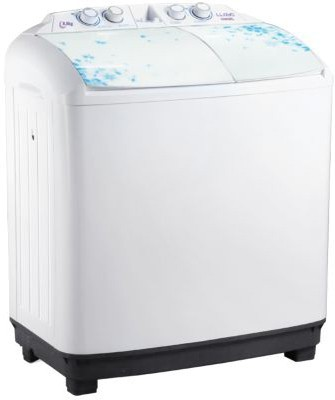 Lloyd 8.5 kg Semi Automatic Top Load Washing Machine (LWMS85L)