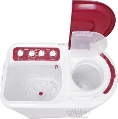Whirlpool SuperWash A-65s 6.5 Kg Semi-Automatic Washing Machine