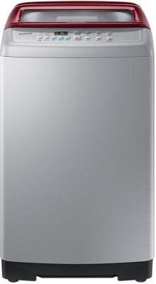 Samsung 6.2 kg Fully Automatic Top Load Washing Machine (WA62H4300HP/TL)