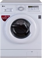 LG 7 kg Fully Automatic Front Load Washing Machine