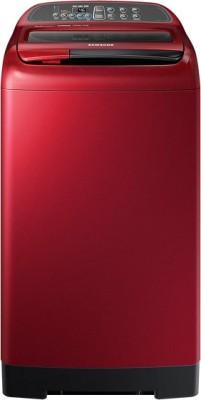 Samsung 6.5 kg Fully Automatic Top Load Washing Machine (WA65H4500HP/TL)