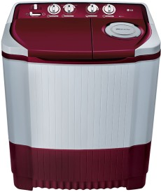LG P7255R3F Semi-Automatic 6.2 kg Washing Machine