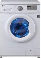 LG F10B8EDP2 7.5 kg Fully Automatic Front Loading Washing Machine