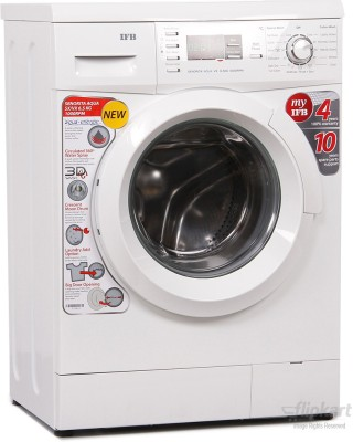 IFB Senorita Aqua VX 6.5 Kg Front Load Washing Machine