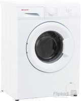 Sharp ES-FL55MD 5.5 kg Fully Automatic Front Loading Washing Machine