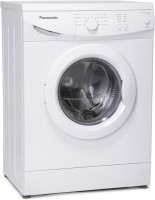 Panasonic NA-855MC1W01 5.5 kg Fully Automatic Front Loading Washing Machine