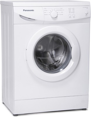 Panasonic 5.5 kg Fully Automatic Front Load Washing Machine (NA-855MC1W01)