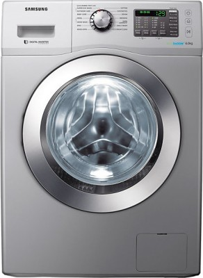 Samsung WF602U0BHSD/TL 6 kg Fully Automatic Front Loading Washing Machine