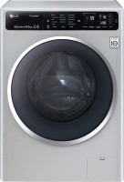 LG FH4U1JBSK4 10.5 Kg Fully Automatic Front Loading Washing Machine