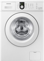 Samsung WF1650WCW/TL 6.5 kg Fully Automatic Front Loading Washing Machine
