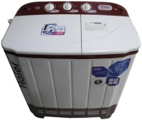 Haier XPB 65-113S 6.5 kg Semi Automatic Top Loading Washing Machine