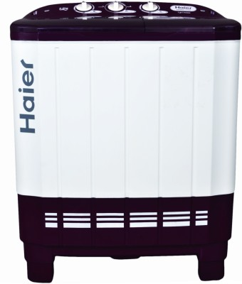 Haier XPB65-113S Semi Automatic Washing Machine