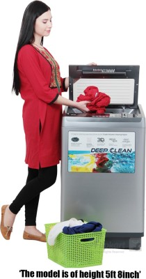 IFB 7 kg Fully Automatic Top Load Washing Machine (TL- SDG 7.0 KG Aqua)