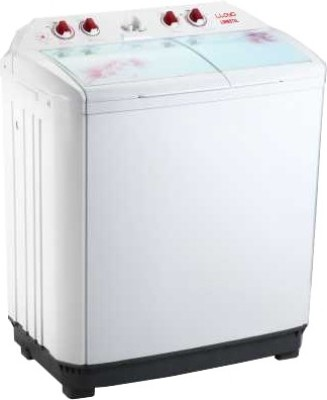 Lloyd 7.5 kg Semi Automatic Top Load Washing Machine (LWMS75L)