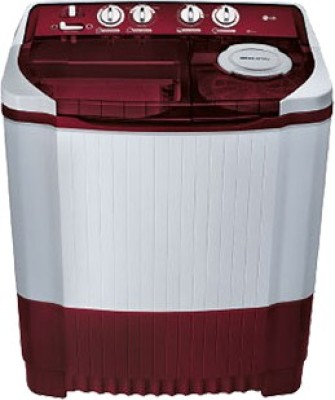 LG  P7853R3S BG Semi Automatic 6.8 Kg Washing Machine