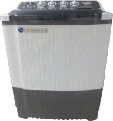 Lloyd 8 kg Semi Automatic Top Load Washing Machine (LWMS80GR)