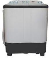 Haier XPB 65-114D 6.5 kg Semi Automatic Top Loading Washing Machine