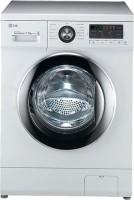 LG 7.5 kg Fully Automatic Front Load Washing Machine White