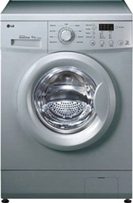 LG F10E3NDL25 6 Kg Fully Automatic Washing Machine Image