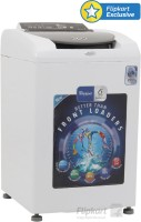 Whirlpool Bloom Wash 360° World Series 80H 8 kg Fully Automatic Top Loading Washing Machine