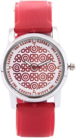 Createawitty Inc. Wrist Watches L_0019