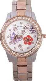 Zoya Wrist Watches ZSB DDBFLRDWH 24