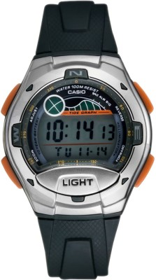 Buy Casio Standard Digital Watch  - For Men: Watch